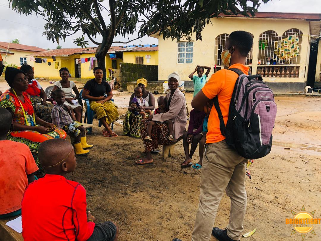 BLP Mothers Club Familiarization Program (BLPMC) – 2019 – Ongoing