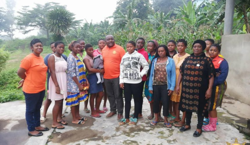 Bright Light Projects Cameroon Completes Mapping for Internally Displaced Persons (IDPs) in Buea Municipality